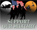 Support Our Military