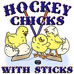 Hockey Chicks and Puck Bunnies!!!