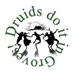 Druids Do It In Groves