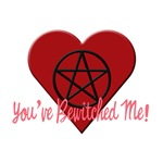 You've Bewitched Me