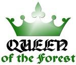 Forest Queen - 2