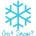 Got Snow? - 2