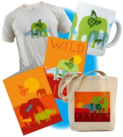 <b>Wild Africa</b>