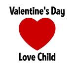 Valentine's Day Love Child