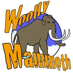 Woolly mammoth 2