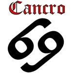 Cancro Zodiac Sign