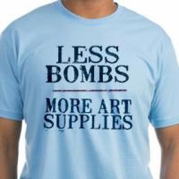 Less Bombs