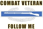 Army - Combat Veteran 4