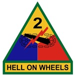 Army - 2nd Armored Division