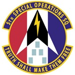 Air Force - 5th SOS