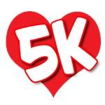 5K Love
