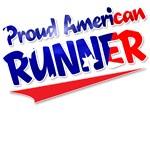Proud American Runner