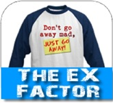 Ex Factor T-Shirts & Gifts