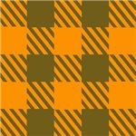 Military Orange Picnics