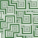 Puzzled Green