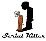 Serial Killer T-shirts. Like Michael Miers or Jaso