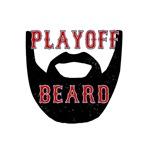 Boston Playoff beard GIFTS