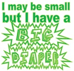 Big Diaper