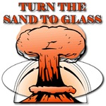 Gulf War 2.0 - Turn The Sand To Glass