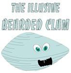The Illusive Bearded Clam