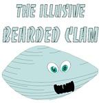 The Illusive Bearded Clam
