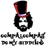 Charles Manson - Oompa Loompa's Do My Bidding