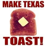 Make Texas Toast!