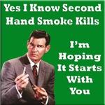 Second Hand Smoke