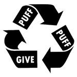 Puff Puff Give