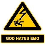 God Hates Emo