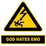 God Hates Emo