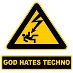 God Hates Techno