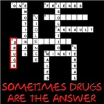 Sometimes Drugs Are The Answer