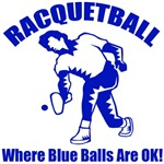 Racquetball