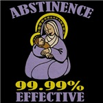 Abstinence - 99.99% Effective