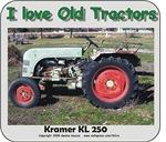 1940's Kramer KL250