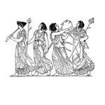 Goddess Parade