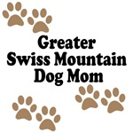 Greater Swiss Mountain Dog Mom