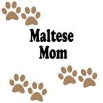 Maltese Mom