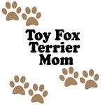 Toy Fox Terrier Mom