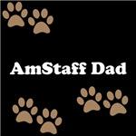 AmStaff Dad