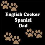 English Cocker Spaniel Dad