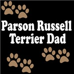 Parson Russell Terrier Dad