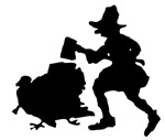 Pilgrim Turkey Hunt