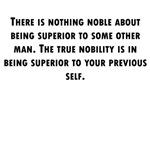 Superior To You Previous Self