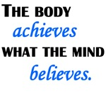 What The Mind Believes