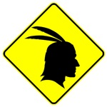 Native American Crossing