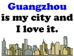 Guangzhou Is My City And I Love It