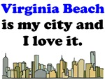 Virginia Beach Is My City And I Love It