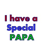 I have a Special Papa